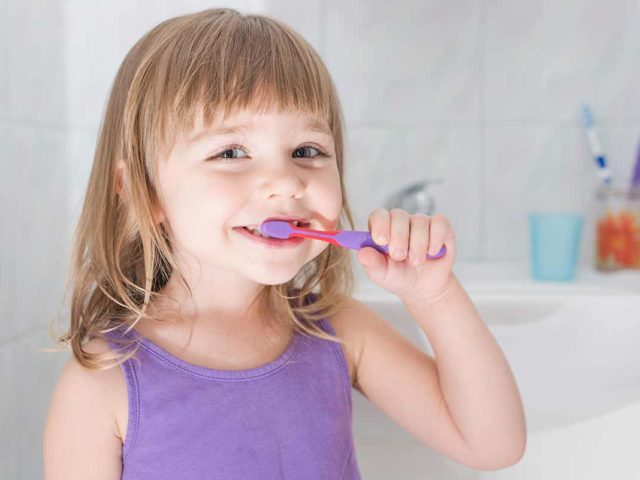featured image for What's a Good Daily Routine for Kids?