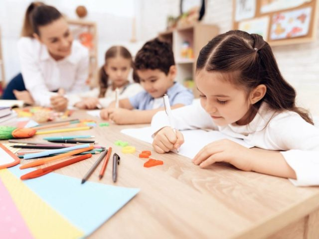 featured image for What Are the Benefits of Preschool?
