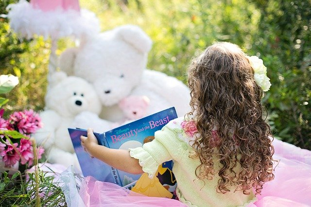 featured image for What Are Some Recommended Books for Preschoolers?
