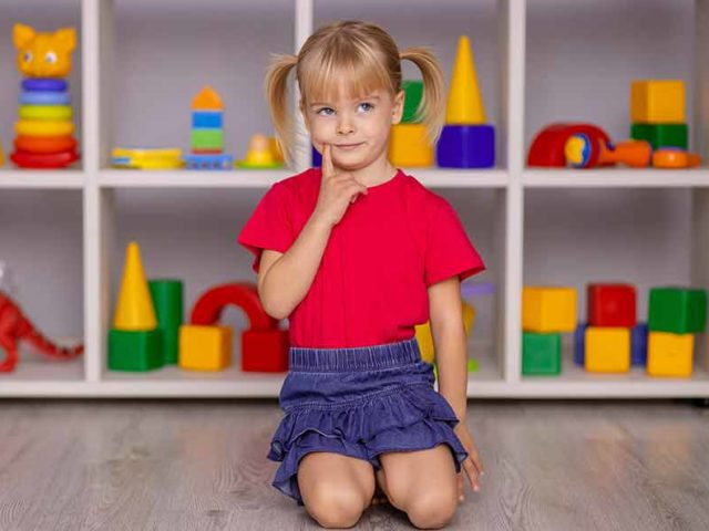 featured image for What's the Difference Between Preschool and Pre Kindergarten?